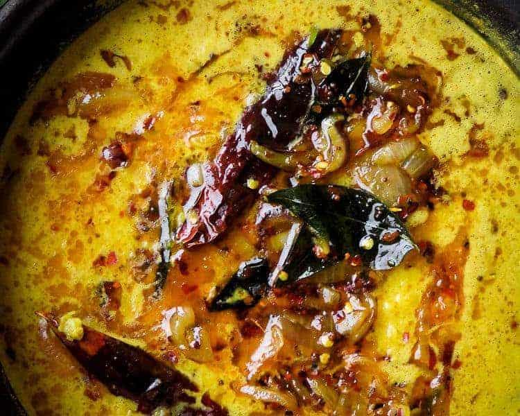 sri lankan dhal curry-islandsmile.org