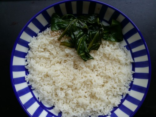 srilankan lunch bowl.find recipe on www.islandsmile.org