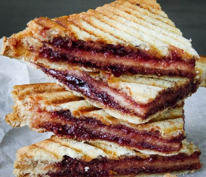 nutella-and-strawberry-jam-triple-layer-lunch-box-paninis-