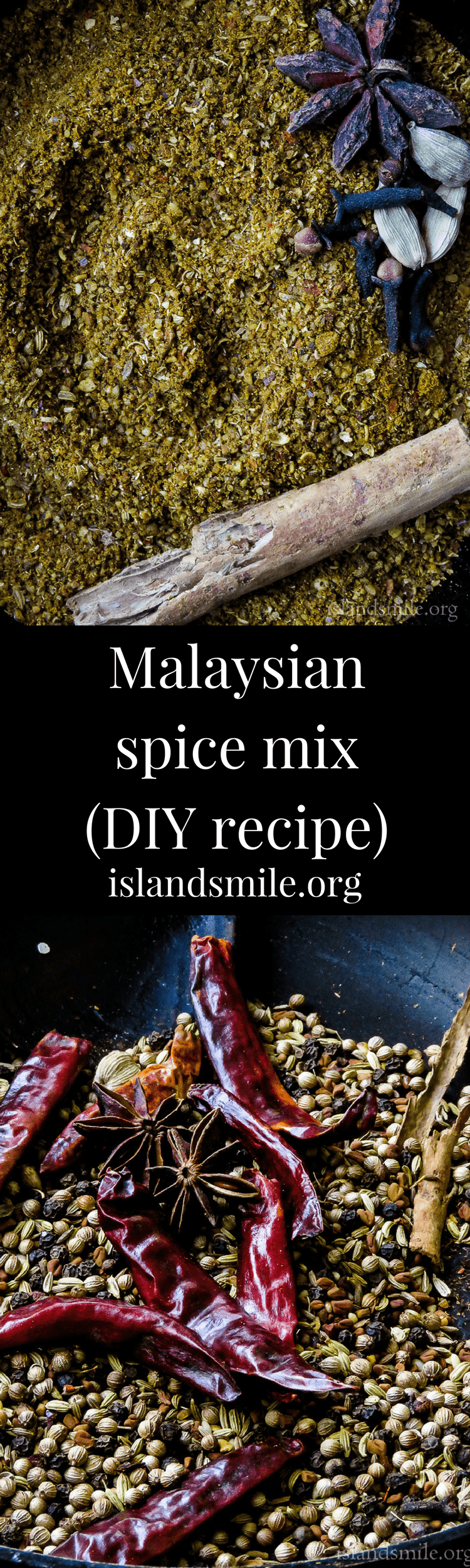 A FRAGRANT BLEND OF SPICES CREATE THIS MALAYSIAN CURRY POWDER FOR MEATS. YOU'LL NOTICE HOW DEEP AND INTENSE THE FLAVORS TURN OUT.