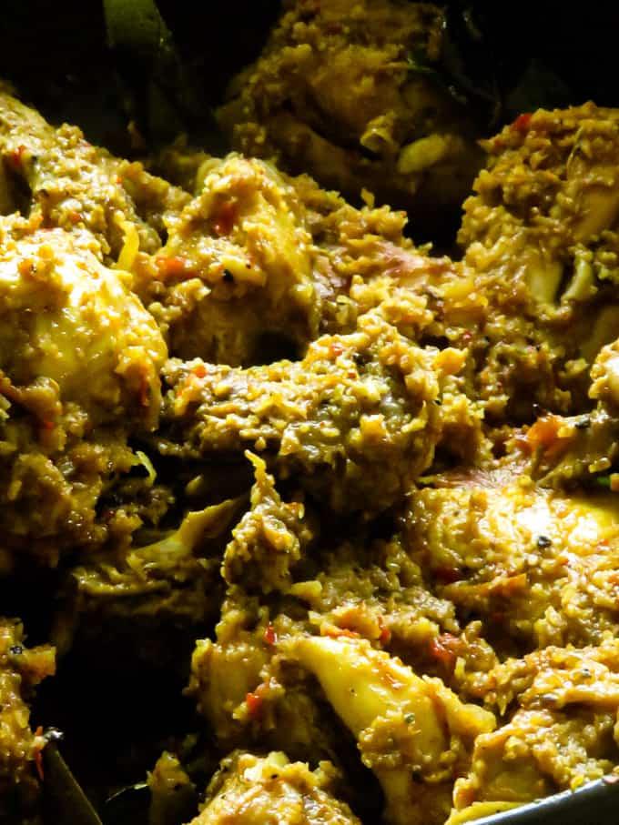 chicken sukka recipe
