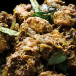 How to make an indian chicken chukka(dry chicken curry)-islandsmile.org