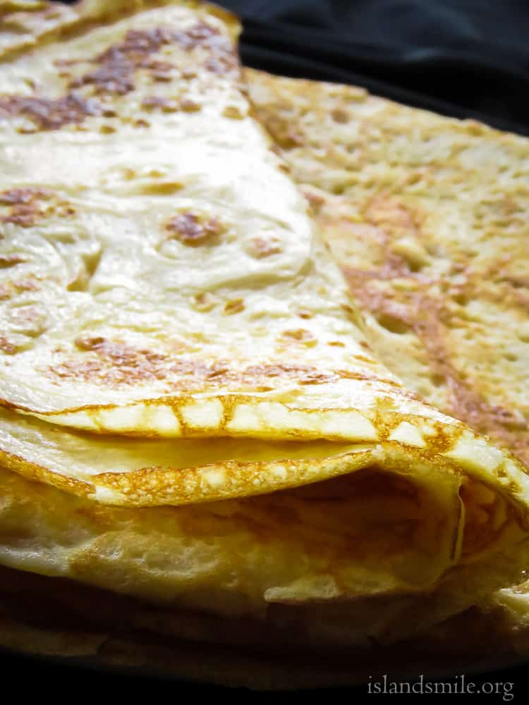 how to make paper thin crepes-islandsmile.org