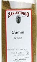 1-Pound Restaurant Ground Cumin Seed Powder Spice