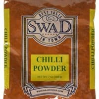 Indian Spice Swad Chili Powder Red (Regular) 7oz-