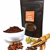 SIGIRI HOUSE SPECIAL ROASTED SRI LANKAN CURRY POWDER (3)